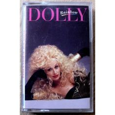 Dolly Parton: Rainbow - MC / Cassette / Kassett