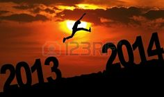 Jumping from 2013 towards 2014!