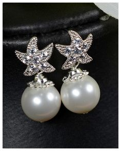 Wedding Jewelry Bridesmaid Gift Bridal by thefabjewelrywedding, $29.99