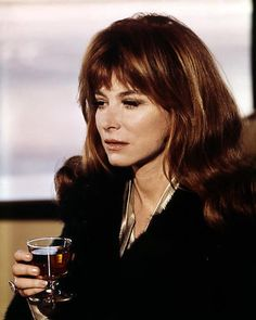Lee Grant As Leslie Williams In Columbo 11x14 Photo