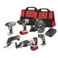35% Off a PORTER-CABLE 20-Volt MAX 6-Tool Combo Kit - $314.99! - http://www.pinchingyourpennies.com/35-off-a-porter-cable-20-volt-max-6-tool-combo-kit-314-99/ #Amazon, #Pinchingyourpennies, #Portercable, #Toocombokit