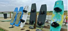 Try Cable Powered Wakeboarding at Quest ATX