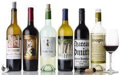 6 #LOL Wine Labels