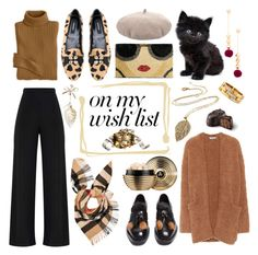 """""""#PolyPresents: Wish List"""" by youaresofashion on Polyvore featuring Elizabeth and James, Dsquared2, Alice + Olivia, Burberry, Amrita Singh, Vince, Prada, Guerlain, Cartier and contestentry"""