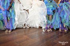 A Colorful Peacock Inspired Wedding in Alabama - Munaluchi Bridal Magazine