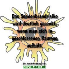 #wellness #sonnenbad #sonnenbrand #tipp