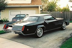 1968 cadillac eldorado Style ahead of its time! Cadillac Eldorado, Classic Motors, Classic Cars, Rolls Royce, Ford Trucks, 4x4 Trucks, Chevrolet Trucks, Diesel Trucks, Chevrolet Impala