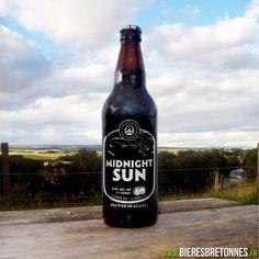 Midnight Sun - William Bros Brewing Co.