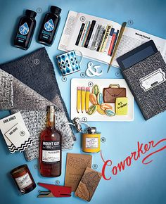 Washingtonian Gift Guide 2013: Gifts for Your Coworker   Gift Guide 2013   Washingtonian