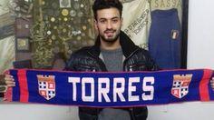 #Sassari Torres: ecco le novità sul fronte calciomercato