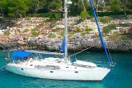 Traumhafte Segeltörn Mallorca. Sie habe keine Segelerfahrung... kein Problem, es begleitet Sie ein erfahrener Skipper. Sie können ein Schiff führen, dann natürlich auch ohne Skipper, ganz nach Ihren Wünschen/Bedürfnissen.