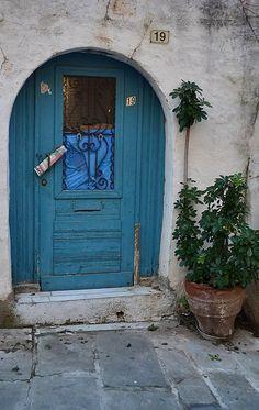 Old town of Rethymno, Crete Island, Greece | by Eleanna Kounoupa