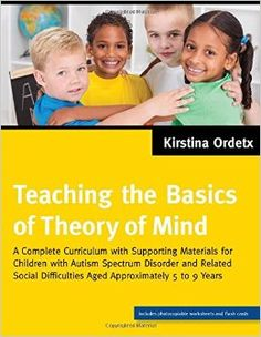 autism-theory of mind essay