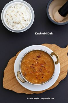 Kashmiri Dal - Split Pea & Yellow Lentil Soup with Ginger and Spices. Vegan Glutenfree Recipe - Vegan RichabehancebloglovindribbbleemailfacebookflickrgithubgplusinstagramlinkedinmediumperiscopephonepinterestrsssnapchatstumbleupontumblrtwittervimeoxingyoutubeBloglovinFacebookGoogle+InstagramPinterestRSSTwitterYouTube
