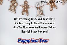 Looking forward to celebrating a lovely New Year's Eve? Get these amazing Biblical New Year Wishes and Quotes, and wish your Christian friends and family. New Year Wishes Quotes, Happy New Year Wishes, Quotes About New Year, Wish Right Now, Christian Friends, Wish Quotes, Reasons To Live, New Years Eve, First Love