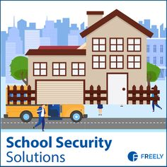 Keep your space protected with the help of our security solutions. Parking Solutions, Security Solutions, Smart City, Deep Learning, The Help, Technology, Space, Tech, Floor Space