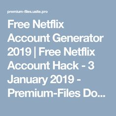 9 Best Netflix account images in 2019 | Netflix, Movies