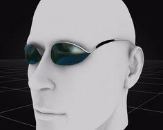 Cult - modern sunglasses