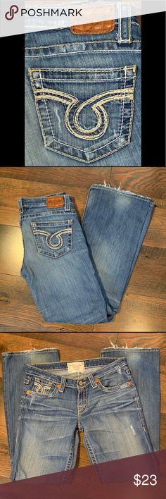 a942fe586a5 Big Star Liv 31R Women's Jeans Big Star Liv 31R Women's Jeans Big Star Jeans  Boot