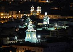 Quito nocturno