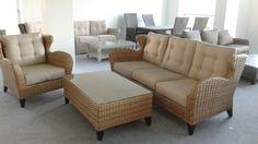Houston-technorattan-NOWOŚĆ - Sklep internetowy twojasiesta.pl Outdoor Sectional, Sectional Sofa, Houston, Outdoor Furniture, Outdoor Decor, Armchair, Home Decor, Sofa Chair, Modular Couch