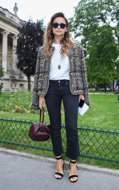 Haven't you heard? The humble t-shirt is the key piece to be seen in at Paris Haute Couture Fashion Week. Here's how to elevate your cotton basics to couture status