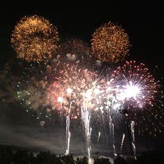 Fireworks fireworks :)