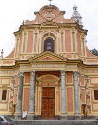 Chiesa di Maria Vergine Assunta a Caraglio (Cn) | Scopri di più nella sezione Chiese e Comunità Parrocchiali del portale #cittaecattedrali