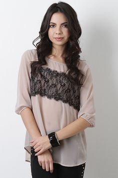 Pleasant Courtship Top $23.90