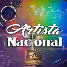 #tvquetzachapin ¡¡Orgullosos del talento guatemalteco!! Feliz día del Artista Nacional!! #Octubre #TVQ