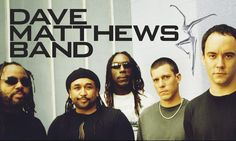 Dave Matthew Band - I'm very selective about what I like...mostly the older stuff.  When it's good, it's amazing...the rest: meh.