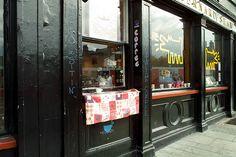 The Bernard Shaw Pub - Portobello