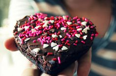 cake, chocolate, delicious, food, sprinkles, yummy