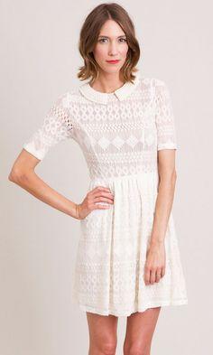 Eldridge Dress