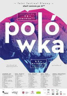 polowka 2013 by Krzysztof Iwanski at Coroflot.com