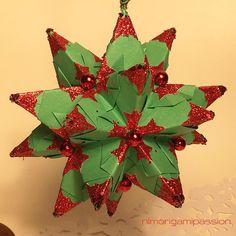 Decorated Bascetta Star.