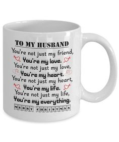 Christmas Gifts - To my husband: Gift for Christmas Christmas gift ideas for husband, Merry . Best Gift For Husband, Wishes For Husband, Birthday Wish For Husband, Birthday Wishes For Boyfriend, Presents For Girlfriend, Valentine Gifts For Husband, Birthday Wishes For Myself, Christmas Gifts For Girlfriend, Husband Gifts