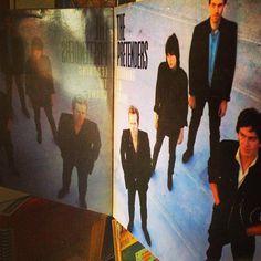 Learning to Crawl #thepretenders #chrissiehynde #newwave #alternativerock #1984 #vinyl #vinyligclub #instavinyl #vinylcommunity #recordcollector #recordcollection #nowspinning #33rpm #80s #vinile #vinilo #vinylpost #レコード  #vinyle #vinylgram #vinyllove #vinyljunkie #vinyladdict #mirror #reflection #record #vinylcollection #vinylclub #turntable #vinylrecord by 20thcenturyboy_