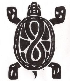 infinity turtle - Google Search