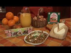 Chorizo con Huevo (Español)