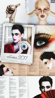 Katy Perry queen of the pop Katy Perry, Katherine Elizabeth, Design Museum, Halloween Face Makeup, Queens, Artwork, Darkness, Divas, Frases