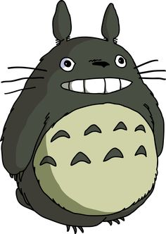 Counted Cross Stitch Pattern Totoro by LePCCdiMeri on Etsy, Praying The Rosary Catholic, Totoro Drawing, Studio Ghibli Art, Morning Cartoon, Yarn Bombing, My Neighbor Totoro, Hayao Miyazaki, Anime Films, Counted Cross Stitch Patterns