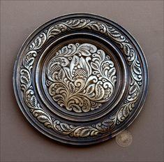 Knife Drawing, Decorative Plates, Drawings, Tableware, Handmade, Dinnerware, Hand Made, Tablewares, Sketches