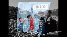 MLK Preschool - Thank You, Dr. King - Littlestorybug