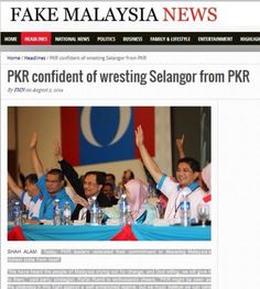 PKR: The Big Fat Joke