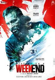Missing on a Weekend (2017) Hindi Full Movie Watch Online HD Free Download