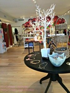 Did you do some spring cleaning on your closet? Need to fill it back up? Check out Bloomington's new boutique BlueTique. Check out this article to learn more about it!