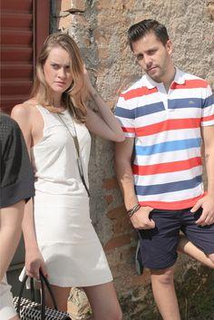 #multmix #winter #2014 #fashion #shooting #moda #colecao #ellus #camisa #blusa #estampa #farm #pulseira #shoulder #redley #flare #look #jeans #exclusiva #casaco #johnjohn #cavalera #colcci #oculos #vestido #carmim #sapato #woman #men #woman #xadrez #calca #resinada #fashion #blazer #ellus #calvinklein #cardigan #coturno #cavalera #lacoste