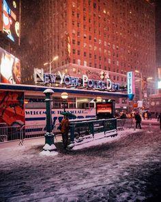 NYC~♡