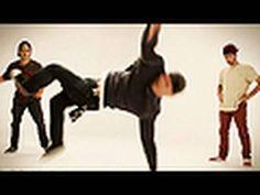 ▶ Dance Studio Choreography: B-boys & B-girls - YouTube
